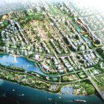 Cung cấp cọc tre làm công trình Khu đô thị mới bắc sông cấm thuỷ nguyên hải phòng